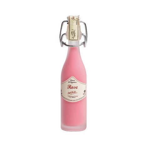 Liqueurs Fisselier - Rose Cream Liqueur - 17%