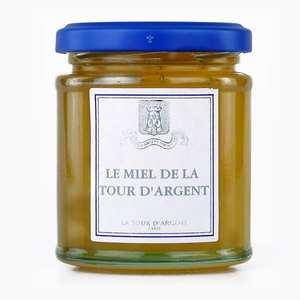 Les comptoirs de La Tour d'Argent - Le miel de la Tour d'Argent