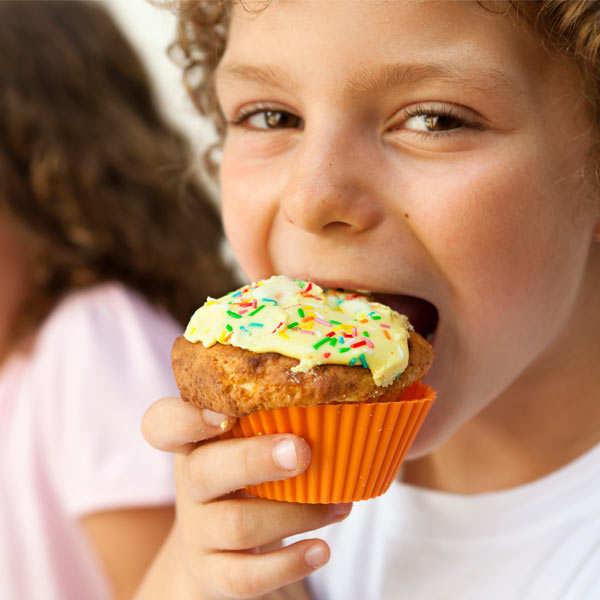 Kit cuisine créative muffins et cupcakes pour enfants (Muffins&Kids)