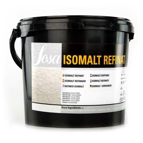 Sosa ingredients - Isomalt raffiné - Sosa