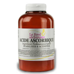 Soripa - Ascorbic acid