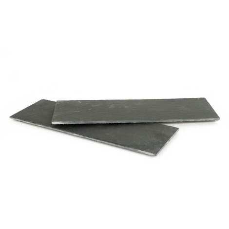 - 2 Slate Plate