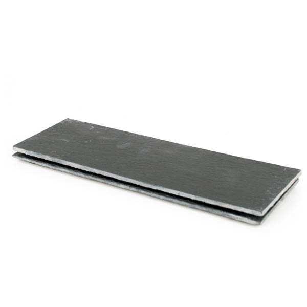 2 Slate Plate