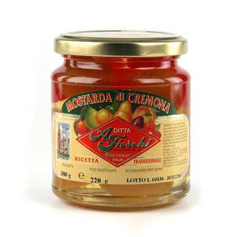 Fieschi - 'Mostarda di Cremona' - Mustard from Cremona