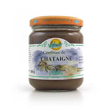 Chestnut jam - Languedoc