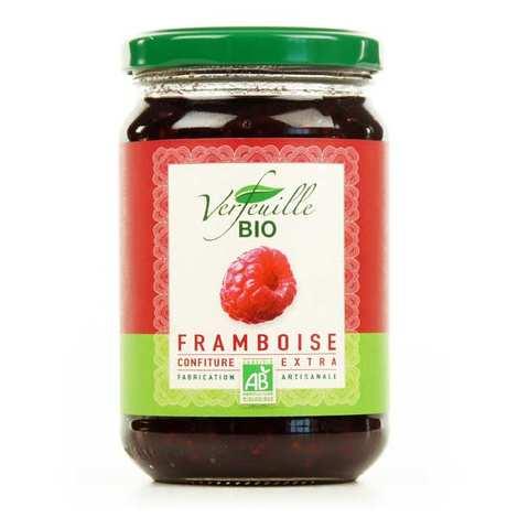 Verfeuille - Raspberry jam jar
