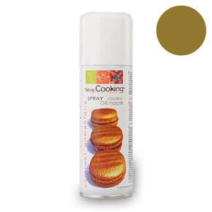 ScrapCooking ® - Gold Food Spray