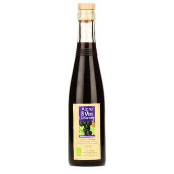 Aigre-doux Sud Cévennes - Organic Blackberry Vinegar