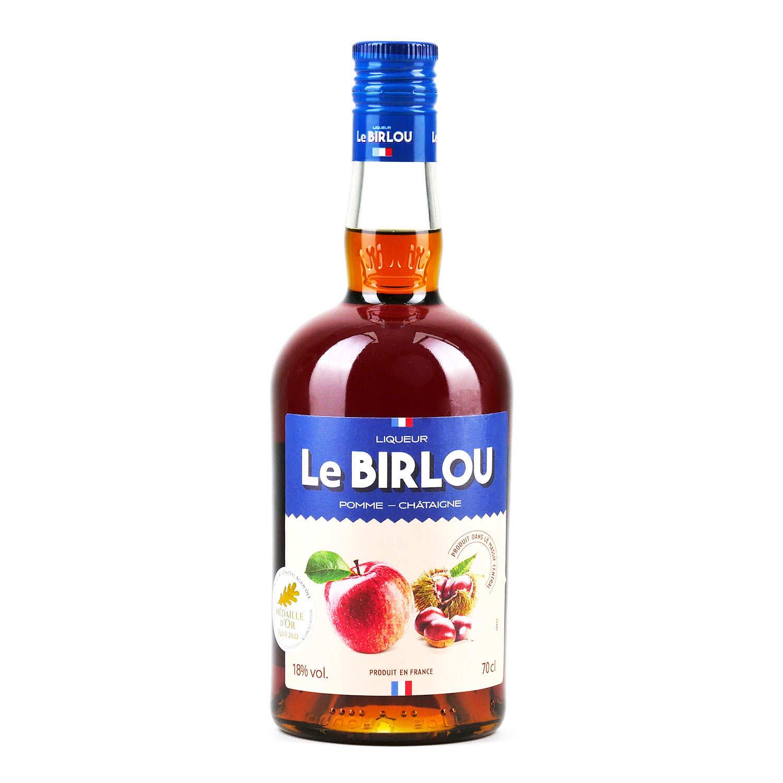 Le Birlou - Chestnut and apple aperitif - 20%