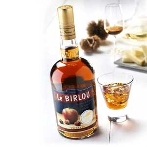 Henri Monier - Le Birlou - Chestnut and apple aperitif - 20%