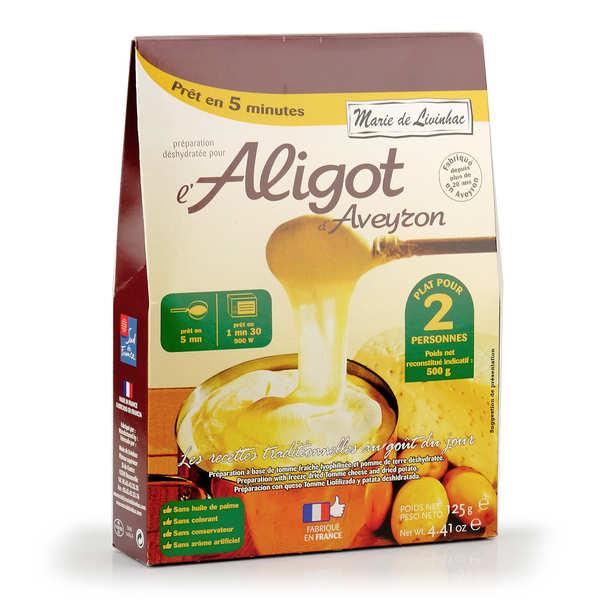Aligot (préparation pour Aligot)