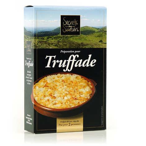 Marie Livinhac - Truffade (préparation pour Truffade )