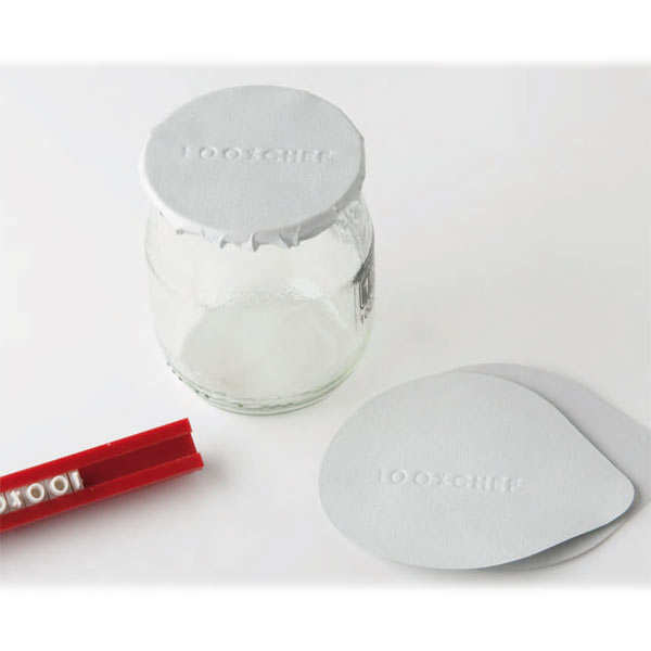 Yoghurt Pot Customising Kit