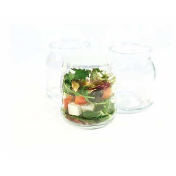 - Empty yoghurt pot - 120ml
