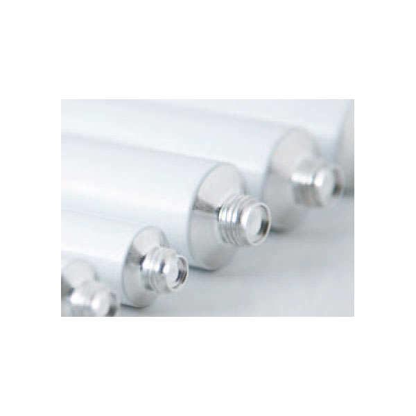 15ml aluminium tube