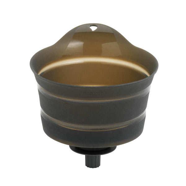 filtering funnel