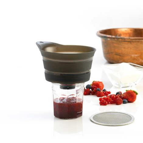 Mastrad - filtering funnel