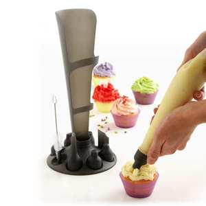 Mastrad - Pastry bag set