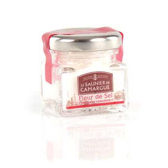 Les Saunier de Camargue - Fleur de sel de Camargue