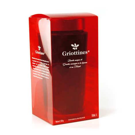 Grandes Distilleries Peureux - Griottines®