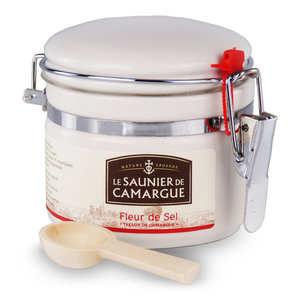 Les Saunier de Camargue - Fleur de sel - French Sea Salt