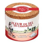 Les Saunier de Camargue - Fleur de sel - French Sea Salt - 125g