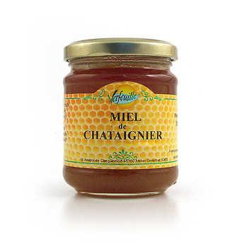 Verfeuille - Chestnut Tree Honey