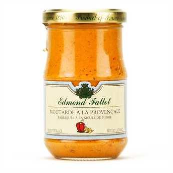Fallot - Moutarde à la provençale