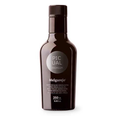Melgarejo - Extra Virgin Spanish Olive Oil - Melgarejo (Picual variety)