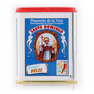Santo Domingo - Pimentón de la Vera - Traditional Sweet Spanish Paprika