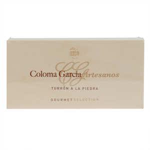 Coloma Garcia Artesanos - Turrón a la piedra