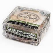 Upita de los reyes - Galettes amandes sucrées et huile d'Olive - Tortas especial Almendra
