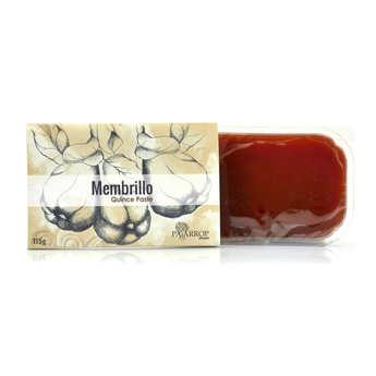 La Mimosa - La Mimosa Basque Quince paste