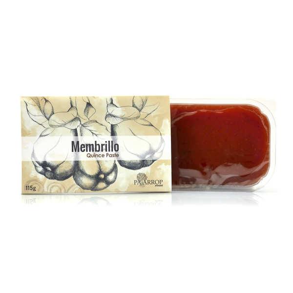 La Mimosa Basque Quince paste