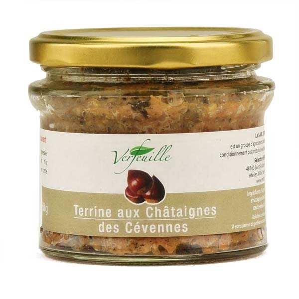 Chestnut Pâté