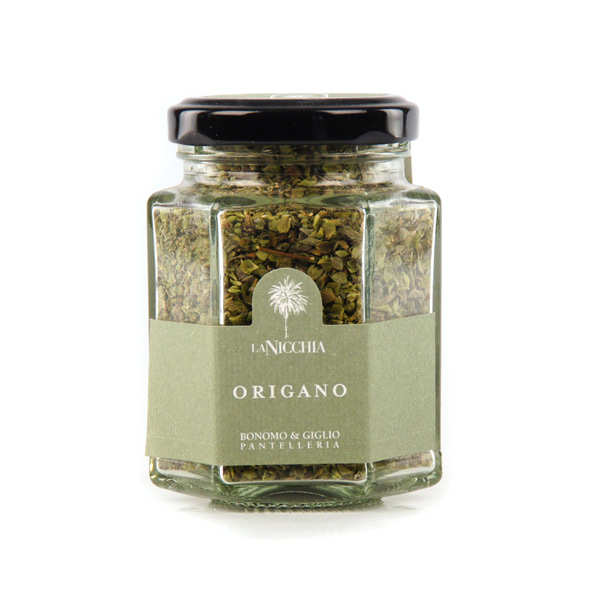 Italian Oregano from Pantelleria