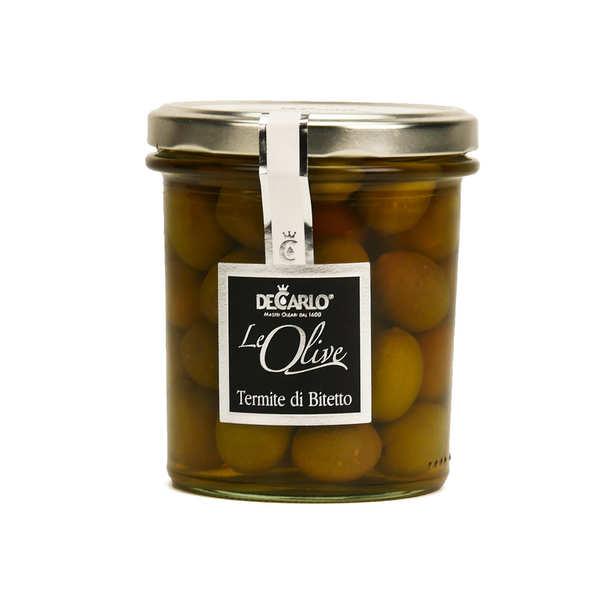 Olive - Termite di Bitetto