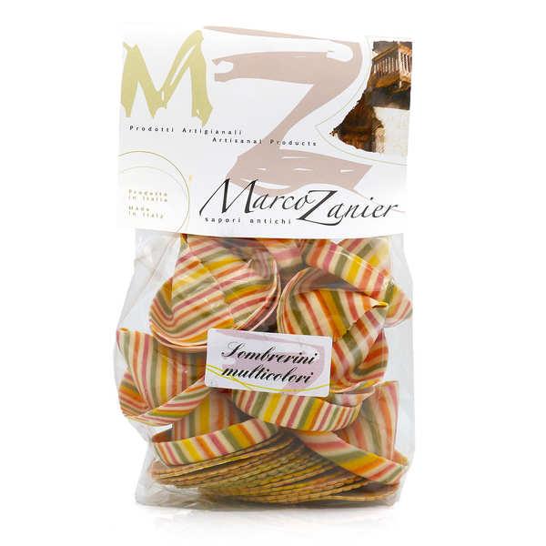 Pasta - Sombrerini Multicolores
