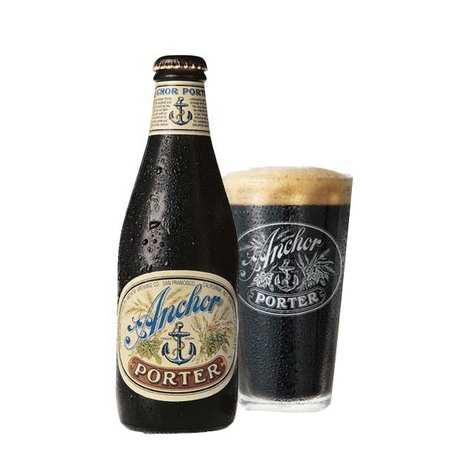 Anchor Brewing - Anchor Porter - USA - 5.6%