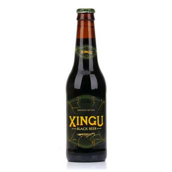 Cervesaria Caçadorense - Xingu - Bière Brune Brésilienne