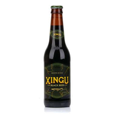 Xingu - Bresilian Black Beer