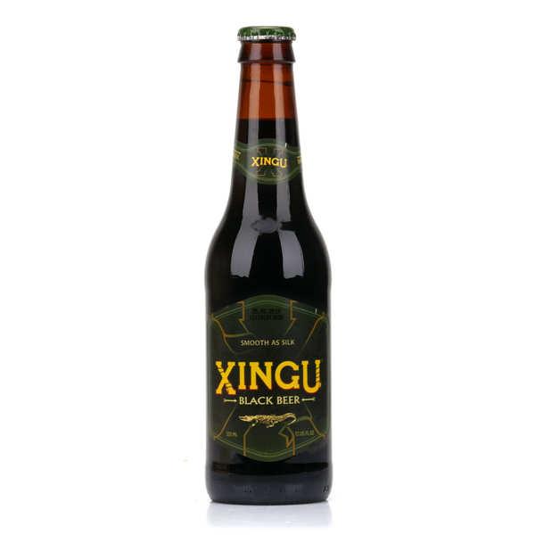 Xingu - Bière Brune Brésilienne