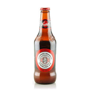 Coopers Brewery Ltd. - Cooper's Sparkling Ale - Bière Blonde Australienne - 5,8%