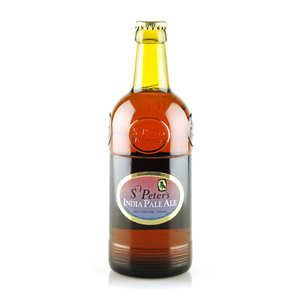 St Peter's Brewery - St Peter's India Pale Ale - 5.5%