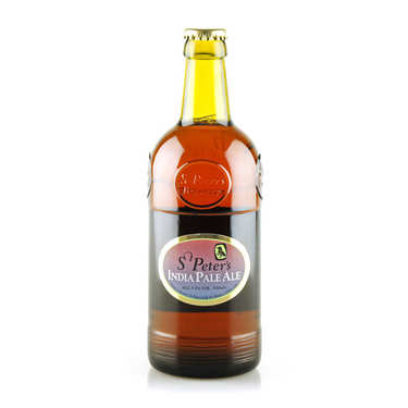 St Peter's India Pale Ale - 5.5%