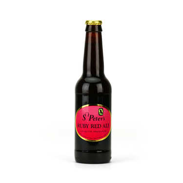 St Peter's Ruby Winter Ale - 4.3%