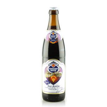 G. Schneider & Sohn - Schneider Weisse TAP 6 - Unser Aventinus - Bière Allemande - 8,2%