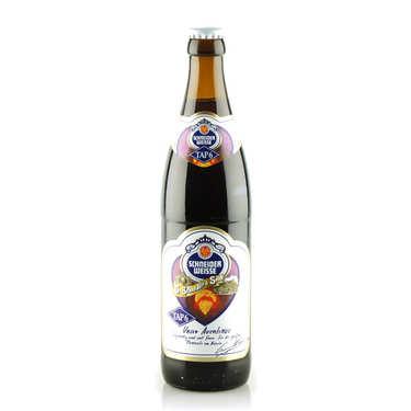 Schneider Weisse TAP 6 - Unser Aventinus - German Beer - 8.2%