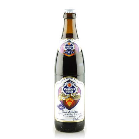 G. Schneider & Sohn - Schneider Weisse TAP 6 - Unser Aventinus - German Beer - 8.2%