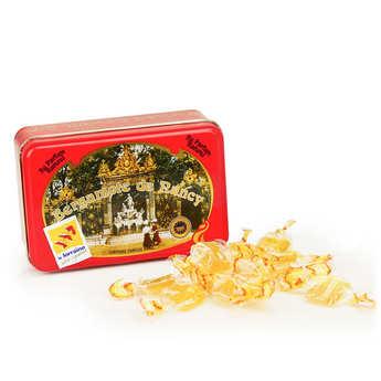 - Bergamot Sweets from Nancy